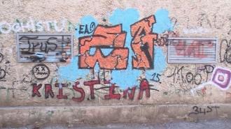 Amenzi pentru vandalizarea clădirilor
