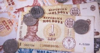 Datoria de stat externă a Moldovei în ianuarie-august  a scăzut cu  2,7%