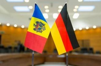 Igor Dodon l-a felicitat pe omologul său german, Frank-Walter Steinmeier