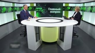 """Igor Dodon: După alegeri, trebuie să fie create coaliții PSRM-""""Acum"""" la nivel local"""