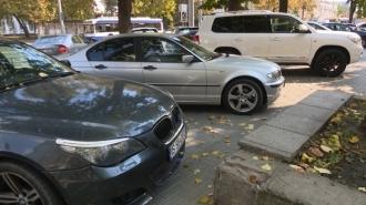 Viziunea șoferilor și pietonilor asupra problemei lipsei parcărilor în Capitală