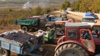 Scandal la fabrica de vinuri din Vălcineţ