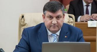 Fostul ministru al Transporturilor, Iurie Chirinciuc, anunțat în căutare