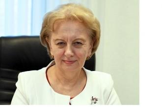 Președintele Parlamentului, Zinaida Greceanîi, i-a felicitat pe profesori
