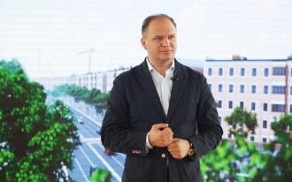 Ion Ceban: Vom izola termic 100 de blocuri din Capitală în fiecare an