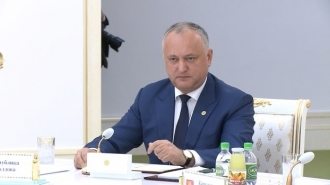 Discursul lui Igor Dodon la Summitul CSI
