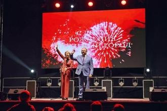 Președintele țării a felicitat locuitorii orașului Vulcănești cu ocazia Hramului orașului