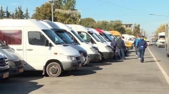 Transportatorii de călători amenință cu o nouă grevă de proporții