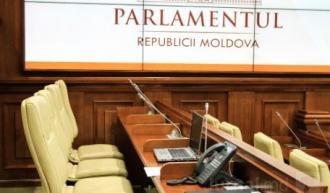 Deputații se vor întruni în ședință plenară la 17 octombrie