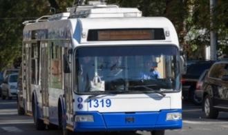 În mai multe suburbii ale Chișinăului vor fi inaugurate linii de troleibuz