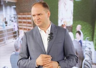 Ion Ceban promite cantine sociale moderne în fiecare sector al Capitalei și în suburbii
