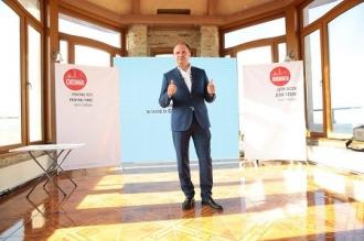 Ion Ceban promite modernizarea grădinițelor din Chișinău și suburbii