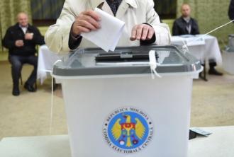 Îndemnul poliției în ajunul alegerilor
