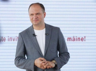 Ion Ceban: În patru ani, vom soluționa toate problemele municipiului Chișinău