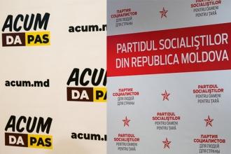 Majoritate PSRM-ACUM la Soroca