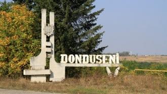 Raionul Donduşeni are preşedinte