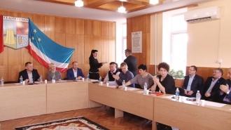 Consiliul Ceadîr-Lunga are președinte