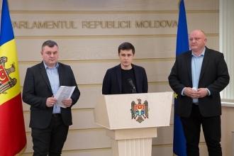 Ministerul Justiției a anulat concursul pentru selectarea candidaților pentru postul de procuror general