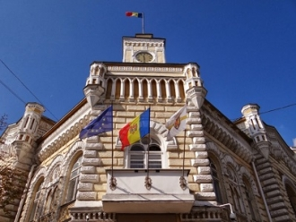 Prima ședință a Consiliului municipal Chișinău va avea loc pe 15 noiembrie