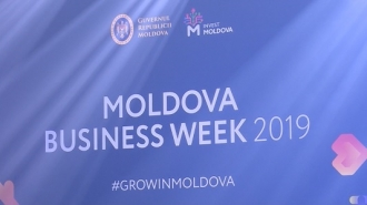 Moldova, deschisă pentru investiții