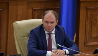 Ion Ceban și-a depus mandatul de deputat