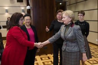 Moldova și Israelul trebuie să-și valorifice potențialul cooperării economice