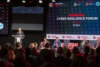 Forum privind securitatea cibernetică