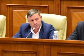 Deputatul Radu Mudreac a fost ales președinte al Comisiei permanente AI CSI pentru politică agrară, resurse naturale și ecologie