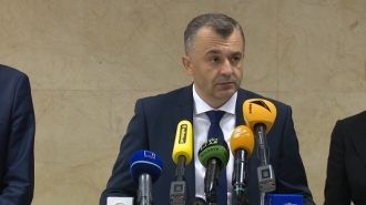 Gaze naturale mai ieftine pentru Moldova