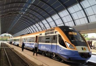 Reduceri de sărbători la prețul biletelor de tren
