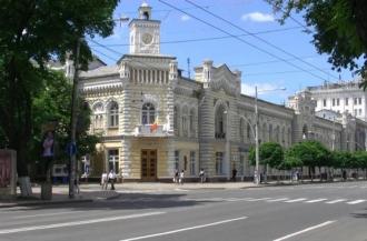 Denis Ulanov a renunțat la mandatul de consilier municipal