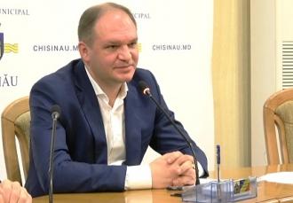 Ion Ceban pleacă într-o vizită de lucru la Moscova