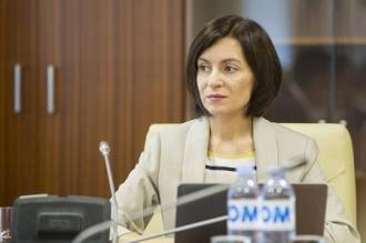 Maia Sandu a lăsat bugetarii fără salarii