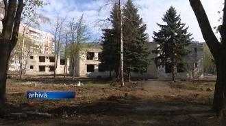 O nouă grădiniță va fi deschisă în Capitală