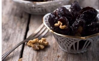 Prunele cu miez de nucă sunt înregistrate ca specialitate tradițională garantată