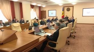 Proiecte sociale aprobate de Guvern