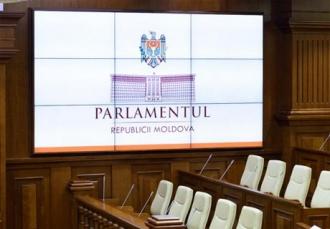 Deputații se vor convoca în ședința plenară la 29 noiembrie