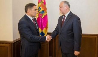 Alexandr Stoianoglo este noul Procuror general
