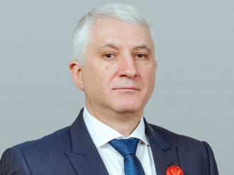 Constantin Botnari și-a depus mandatul de deputat