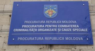 Controale la Procuratura Anticorupție și la PCCOCS