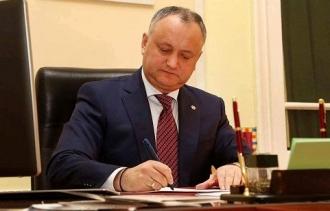 Șeful statului a promulgat două legi cu impact social sporit