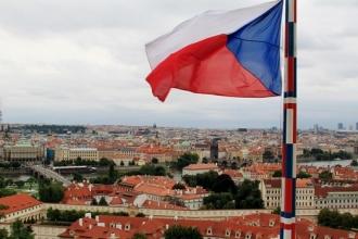 O companie din Cehia, interesata de investitii in Moldova. Vezi ce au discutat cu Igor Dodon