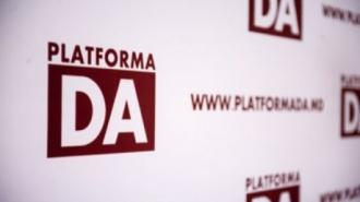 """Platforma DA spune NU partidului Maiei Sandu. Fiecare cu propriul """"candidat apolitic"""""""