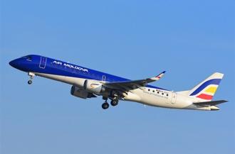 Anunt important al lui Igor Dodon: Compania Air Moldova ar putea reveni statului