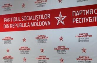 Igor Dodon, despre finanțarea PSRM: Suntem interesați în clarificarea situației