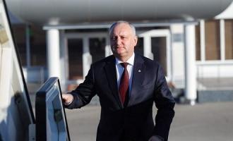 Igor Dodon participă la Forumul Mondial al Holocaustului