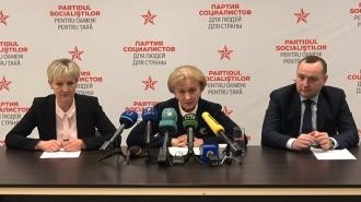 Zinaida Greceanîi: PSRM se angajează să susțină reformele în interesul oamenilor și nu al partidelor politice
