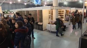 Moldova își prezintă produsele