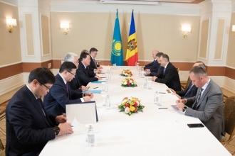 Cooperare cu Uniunea Eurasiatică