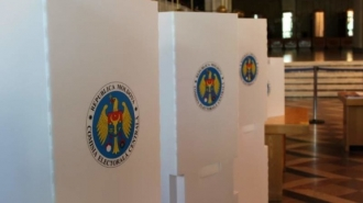 SONDAJ: Grigore Cobzac și Ștefan Gațcan, pe picior de egalitate la alegerile din Hîncești